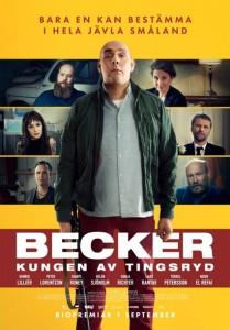 BECKER - Kungen av Tingsryd (Sv. txt)