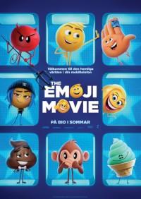 The Emoji Movie (Sv. tal) (3D)
