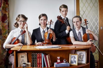 Vindla String Quartet